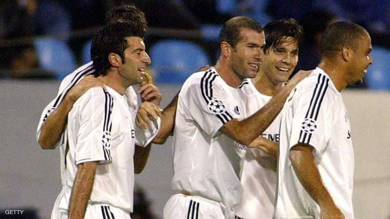 """ريال مدريد ..  ثُلث مليار دولار من أجل """"غالاكتيكو"""" جديد"""