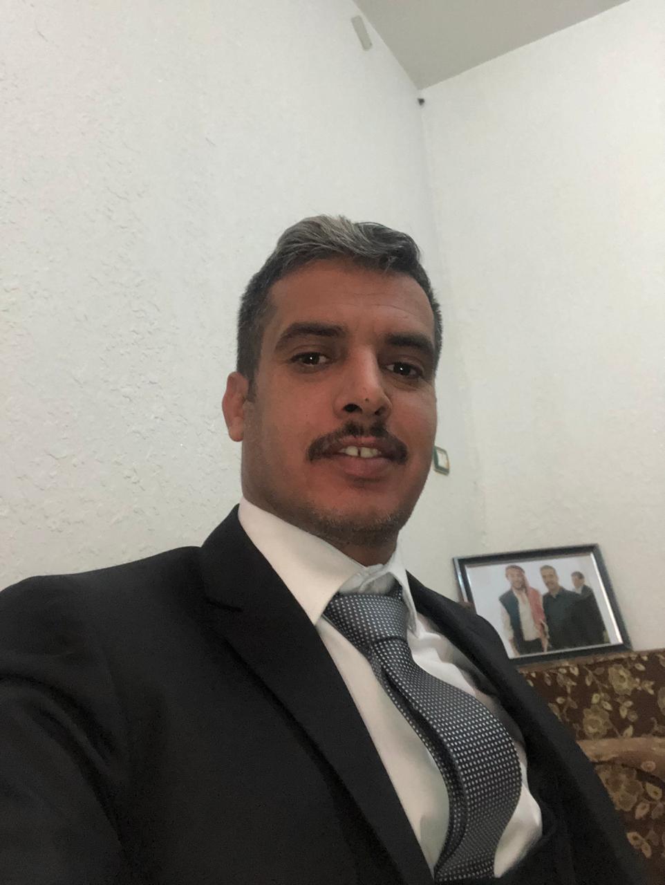 الدكتور هاشم الشرفات الف مبروك