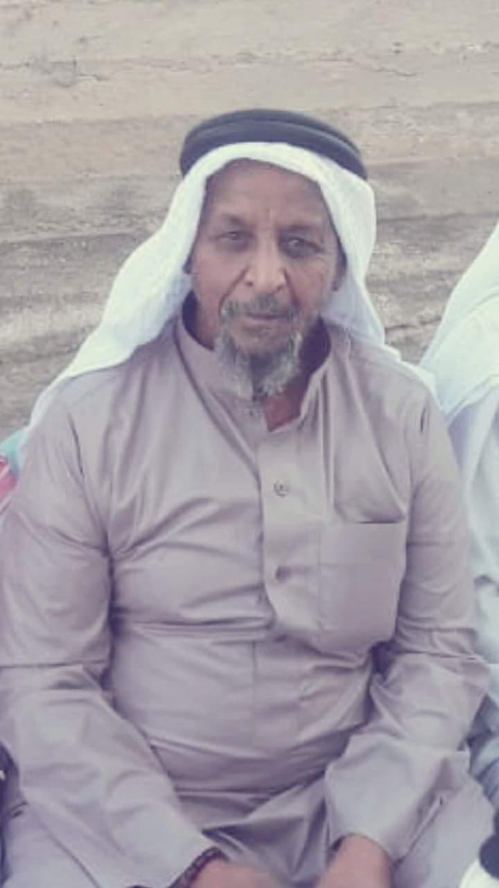 نبذه شخصية عن الشيخ صالح أشتيان محارب المحافظة
