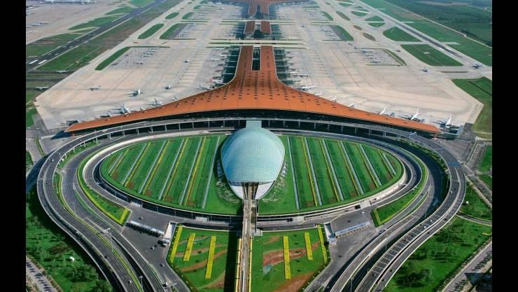 تعرف على أفضل 10 مطارات بالعالم بينها مطارعربي