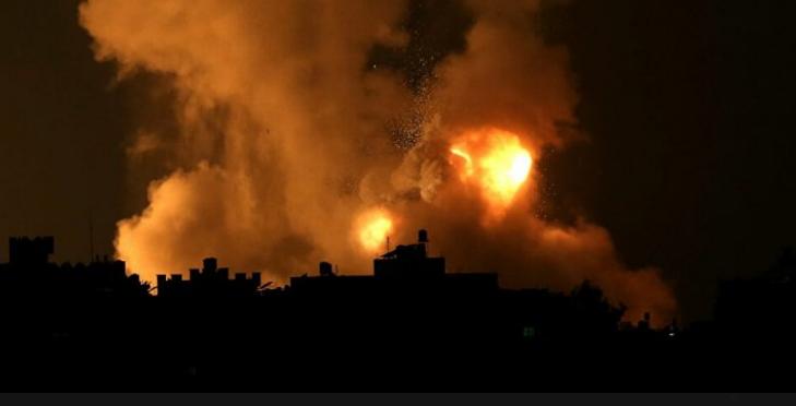 الصحة الفلسطينية تطالب المجتمع الدولي بالتدخل لوقف الدم في غزة