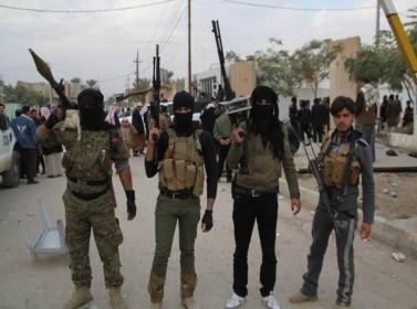 مقتل أمير تنظيم القاعدة في الأنبار