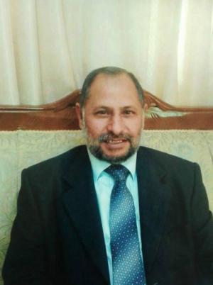 مبارك الترفيع د.محمد العويدات