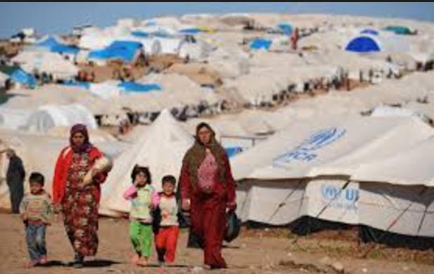 2500 لاجئ سوري ينتظرون مقاعد دراسية في المفرق