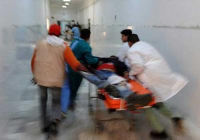 الأغوار الشمالية: إصابة (4) أشخاص من عائلة واحدة بتسم غذائي في بلدة وقاص