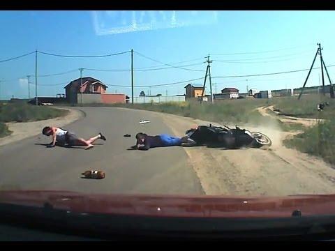 القيادة في روسيا تختلف كلياً عن القيادة في اي مكان اخر!