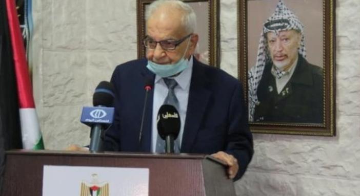 وفاة السفير الفلسطيني بدمشق إثر إصابته بكورونا