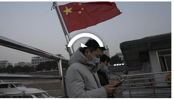 رصد فيروس كورونا في مثلجات في الصين والحكومة تأمر بسحب المنتجات من الأسواق