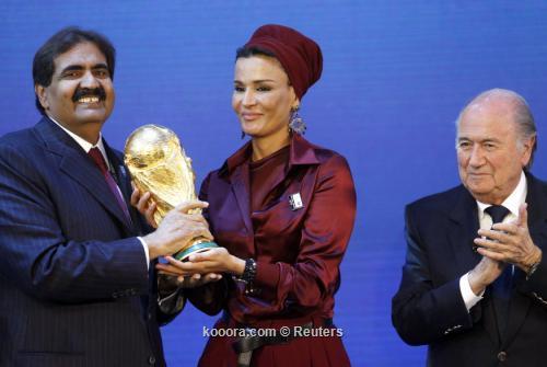نهائي مونديال قطر يقام في 18 ديسمبر 2022 !!