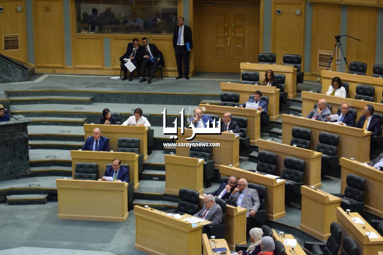 """""""النواب"""" يوافق على على تفويض صلاحيات الوزراء"""