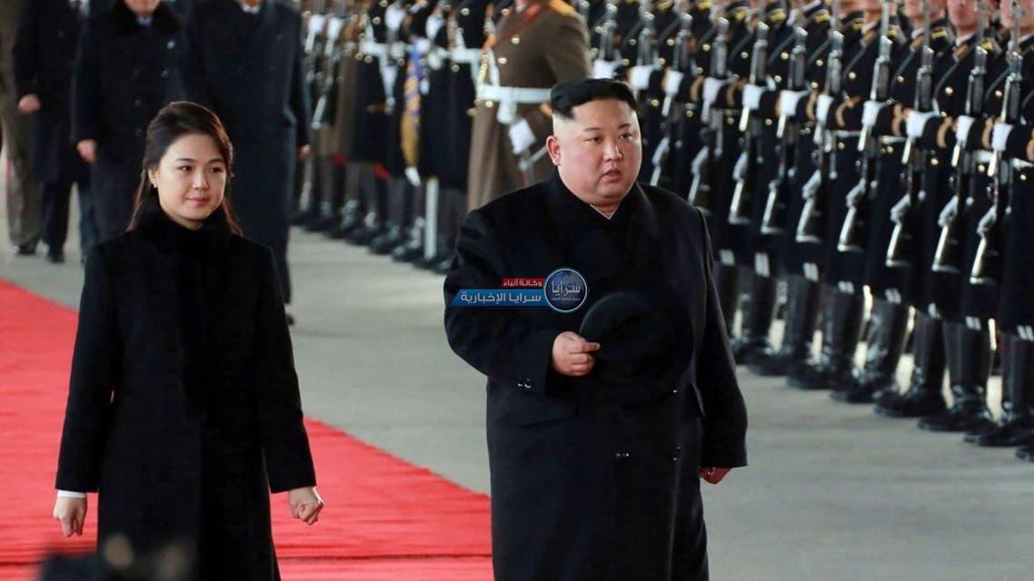 """كوريا الشمالية تحذر من الاتفاق الأميركي الأسترالي ..  مخاوف من """"سباق تسلح نووي"""""""