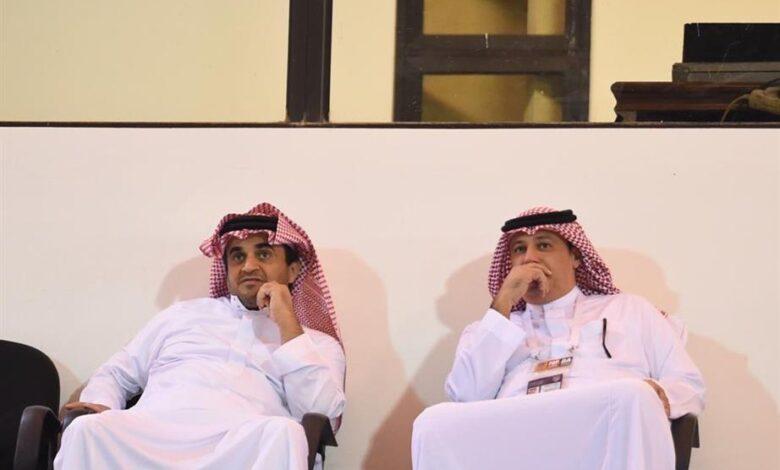 الكشف عن أول قرارات طلال آل الشيخ في الشباب