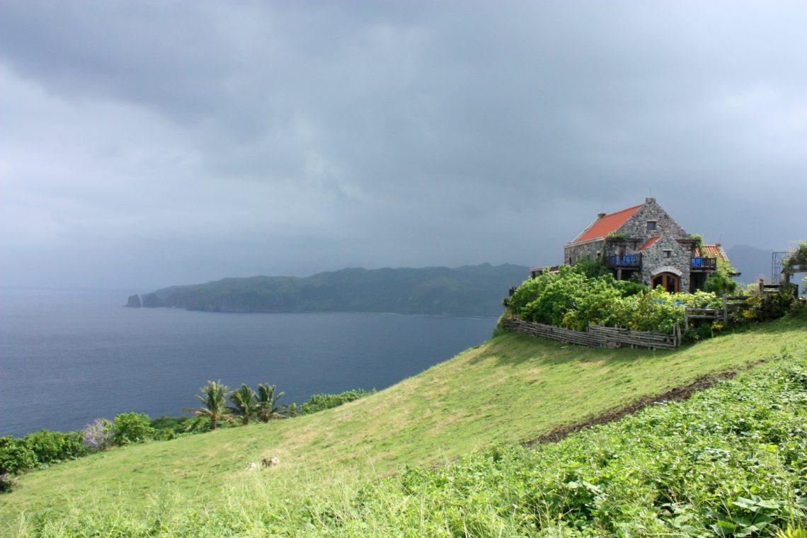 هناك عدة أسباب للسفر إلى مقاطعة باتانيس الخلابة في الفلبين