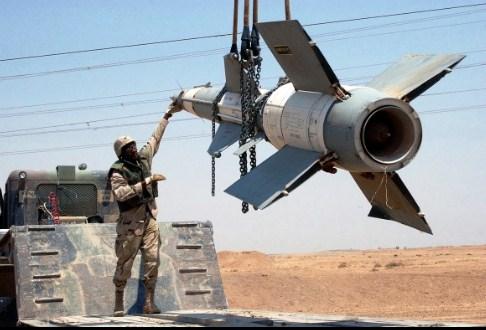 بالارقام  ..  تعرف على ما تملكه سوريا من صواريخ الدفاعات الجوية القادرة على اسقاط الطائرات الحربية