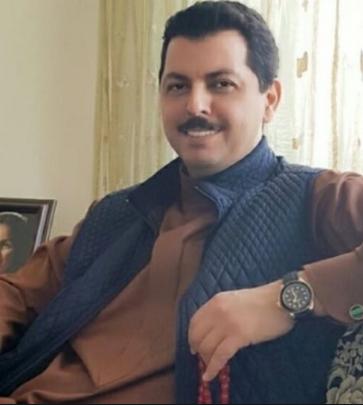 """محمد خير البوريني عندما ازعج """"محمد سعيد الصحاف"""""""
