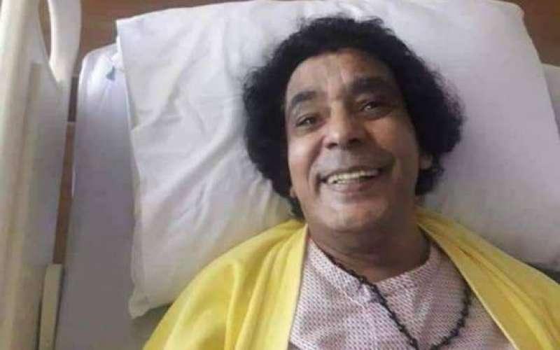بالفيديو ..  محمد منير يتحدث عن مرضه لأول مرة: مريت بمرحلة صعبة من مرض ومستشفيات