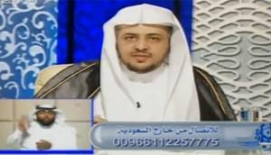 بالفيديو ..  فرنسي يبكي بحرقة على الهواء لرفض زوجته المسلمة ارتداء الحجاب