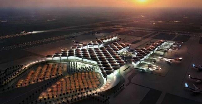 """البنك الأوروبي لإعادة الإعمار يشتري حصة بالمطار (30.5) مليون يورو  ..  """"تفاصيل"""""""