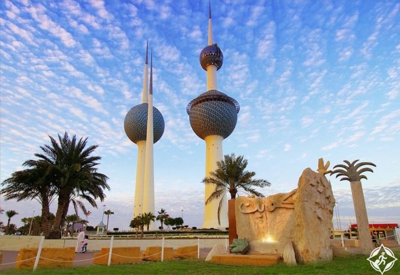 بالصور ..  أين تذهب في الكويت؟