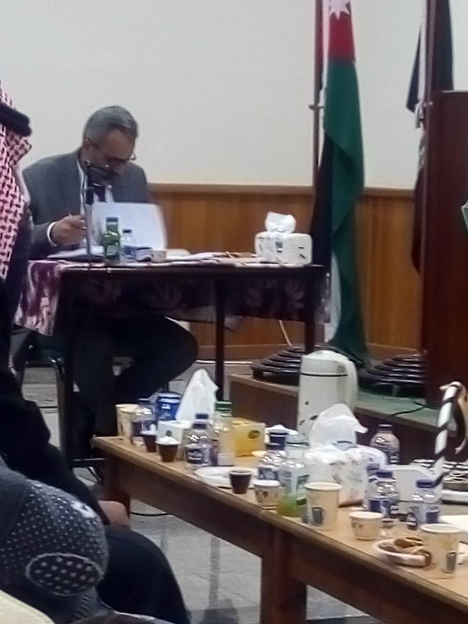 الدكتور بشار الزعبي ..  مبارك