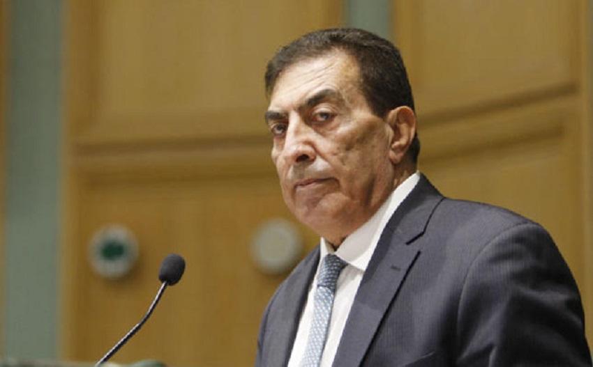 الطراونة: الأردن قويٌ وسينال جيشه وأجهزته ستنال من يد الإرهاب الغادرة