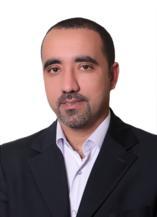 الدكتور وائل هادي مبارك التعيين