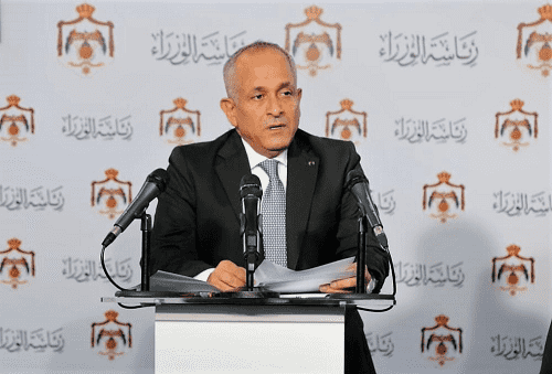 العايد: الأردن أمام مرحلة حساسة وقد نضطر للعودة إلى الإجراءات المشددة