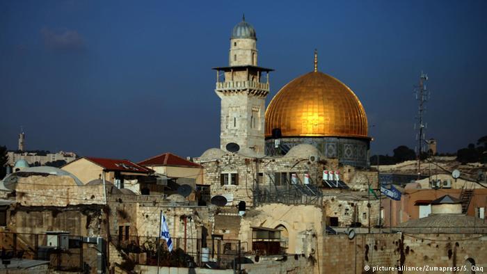 قانون إسكات الآذان يمنح الشرطة الإسرائيلية صلاحيات اقتحام المساجد