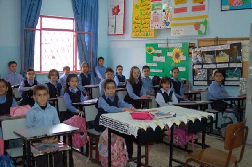 200 ألف طالب وطالبة في الصف الأول الأساسي يتوجهون للمدارس غدا الاحد
