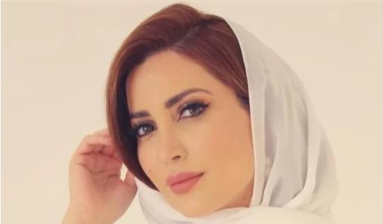 نسرين طافش تهنئ متابعيها بعيد الأضحى المبارك