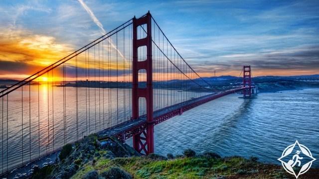 أفضل 9 أشياء يمكن القيام بها فى سان فرانسيسكو  .. صور