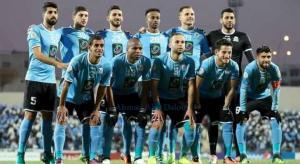الفيصلي يحقق فوزه الثاني على حساب نادي حسين داي الجزائزي