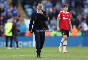 تقارير توضح موقف مانشستر يونايتد من إقالة سولشاير لسوء النتائج