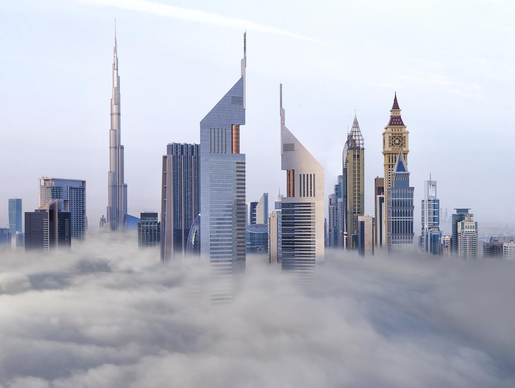 """""""جميرا"""" المنطقة الاكثر شعبية في الامارات"""
