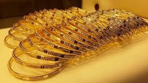تعرفوا على أسعار الذهب في السوق المحلية ليوم الثلاثاء 25-02-2020