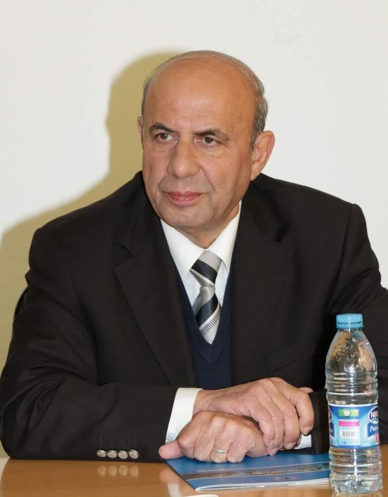 رئيس فيلادلفيا يشارك في مؤتمر اتحاد الجامعات العربية