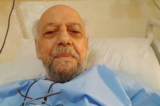 الفنان الاردني جميل عوّاد: انتصرت على الموت مرة أخرى