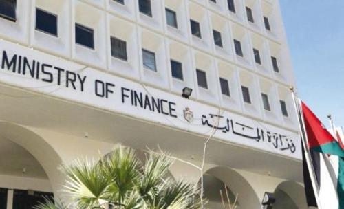 الإيرادات الضريبية ترتفع إلى 1.6 مليار دينار