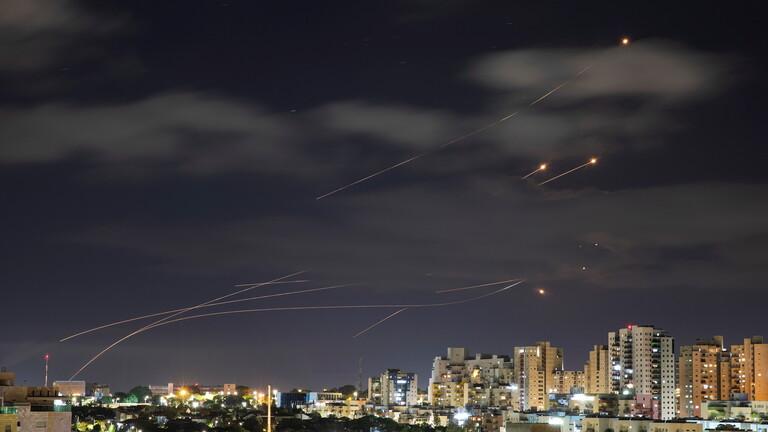 """""""سرايا القدس"""" تعلن استهداف مدينة أسدود جنوب إسرائيل """"بصليات صاروخية مكثفة"""""""