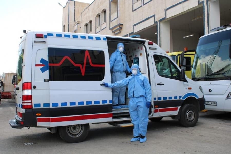 محافظة : لا خوف من وجود ذروة جديدة لتفشي الفيروس