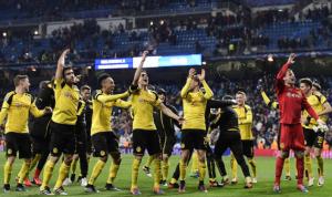 أرقام مثيرة في الجولة الأخيرة من دوري أبطال أوروبا