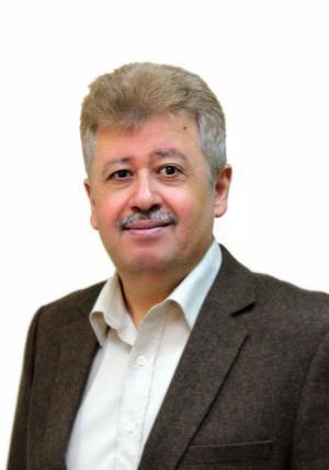 الأستاذ الدكتور محمود الحسين مديراً لمركز حمدي منكو .. مبارك التعيين