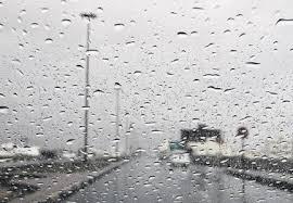 الجمعة ..  زخات أمطار في شمال وأجزاء من وسط المملكة، ورياح نشطة في بقية المناطق