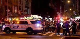 المشتبه به بتفجير نيويورك أطلع المحققين أن أعمال إسرائيل الأخيرة بغزة هي الدافع وراء الهجوم الإرهابي