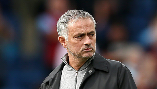 مورينيو يُفضِّل توتنهام على ريال مدريد