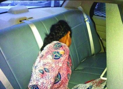 """عمان الغربية : خادمة """"كينية"""" تطعن ربة منزل بأداة حادة إثر خلافات بينهما"""