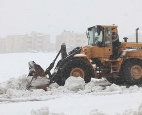 98 فرقة عمل ميدانية لخطة طوارئ الشتاء