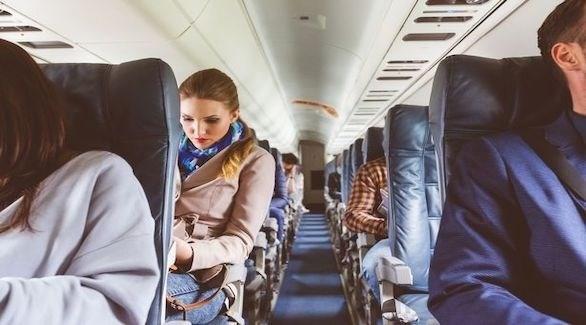 سبب خطير يمنعك من تبديل مقعدك على متن طائرة