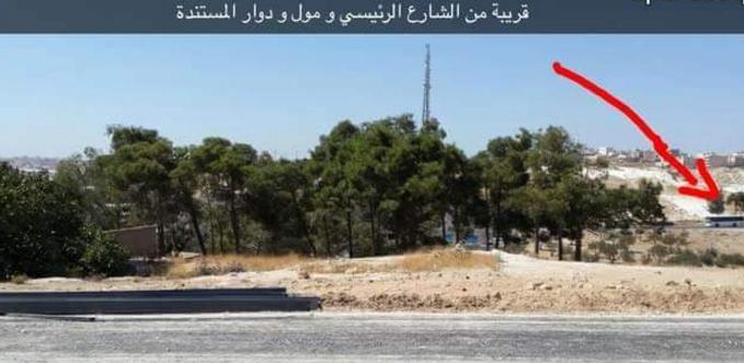 """ارض للبيع في ابو عبلندا """"الرقيم"""""""