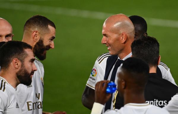 صفقات ريال مدريد لبيع اللاعبين قد تتجاوز 100 مليون يورو